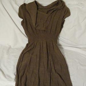 5/$20 Cute mini dress